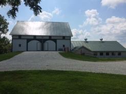 The Legacy Barn