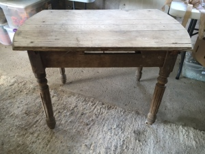 Small Farm Table
